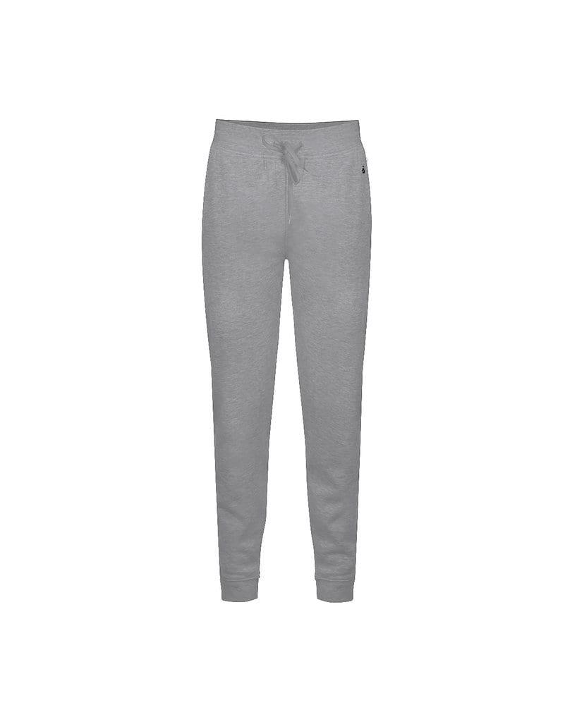 Badger BG1216 - Women's Athletic Fleece Jogger Pant