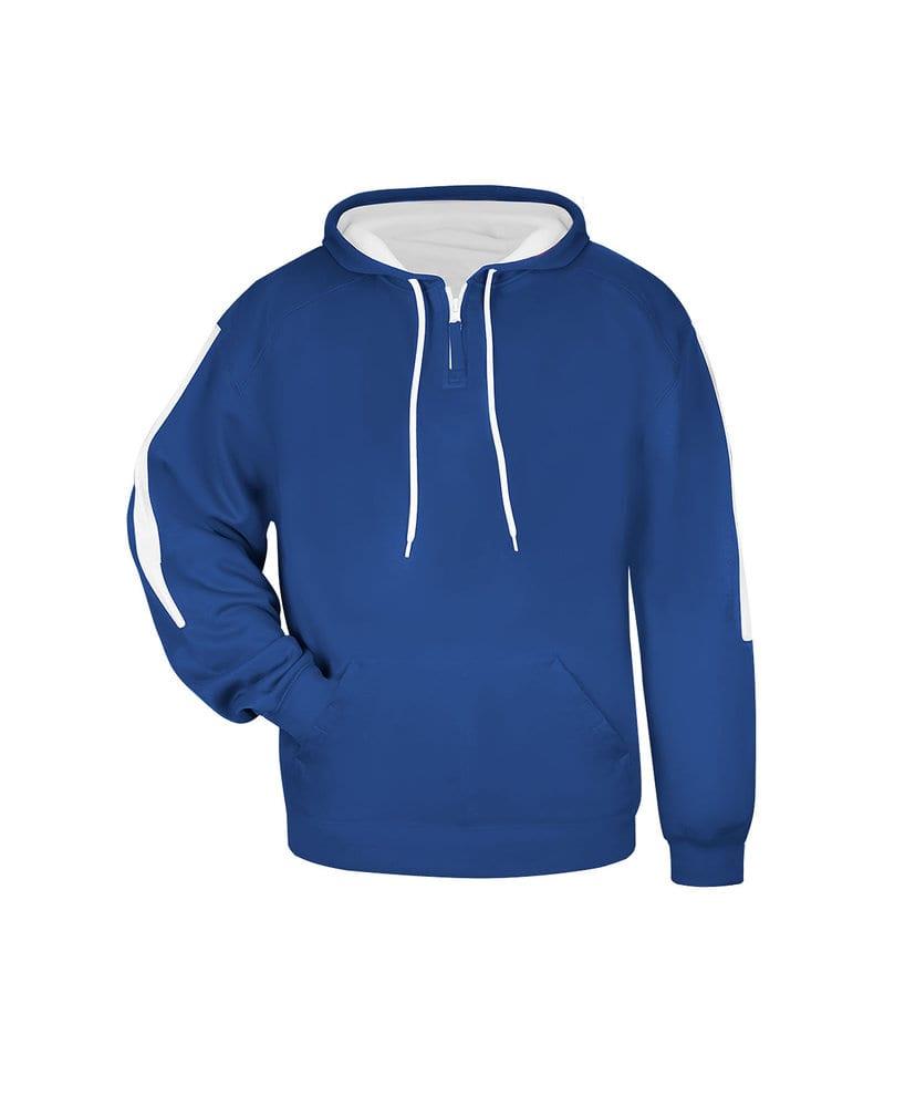 Badger BG1456 - Adult Sideline Fleece Hood