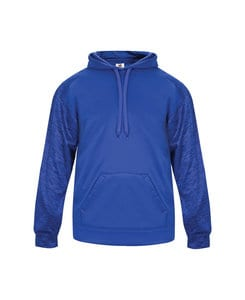 Badger BG1461 - Adult Sport Tonal Blend Hood