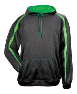 Badger BG1467 - Adult Fusion Fleece Hood