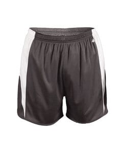"Badger BG2273 - Youth Stride 3.5"" Short"