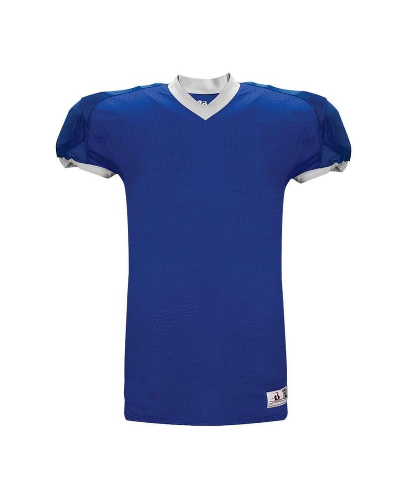 Badger BG2490 - Youth Stretch Football Jersey