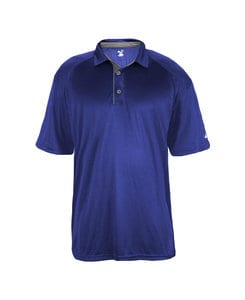 Badger BG4040 - Adult Ultimate Polo