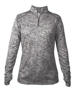 Badger BG4193 - Ladies Blend 1/4 Zip