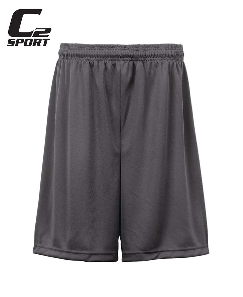 "Badger BG5129 - C2 Adult Performance 9"" Short"
