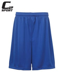 "Badger BG5229 - C2 Youth Performance 6"" Short"