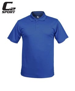Badger BG5300 - C2 Adult Performance Polo