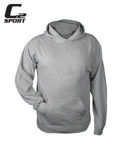 Badger BG5520 - C2 Youth Fleece Hood