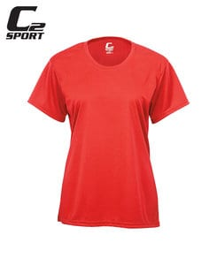 Badger BG5600 - C2 Ladies Performance Tee