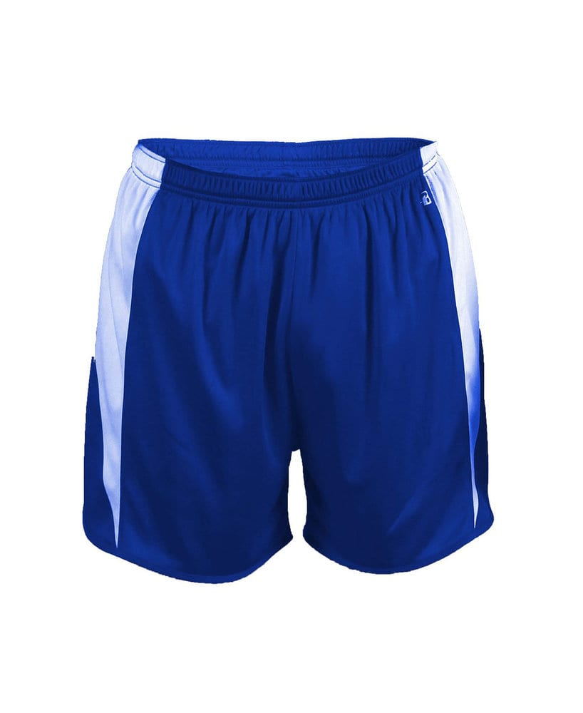 "Badger BG7274 - Ladies' Stride 2.75"" Short"