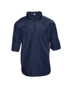 Badger BG7642 - Adult Sideline Short Sleeve Pullover