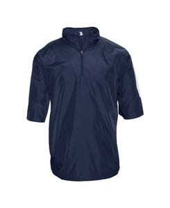 Badger BG7642 - Adult Sideline Short Sleeve Pullover