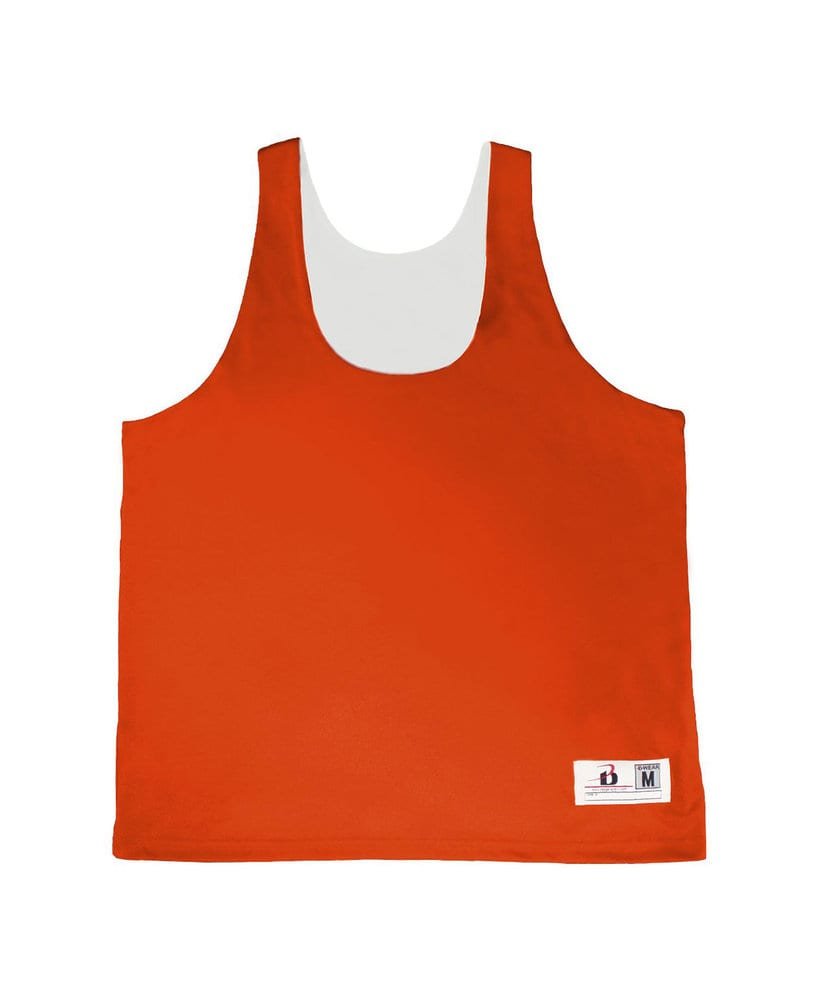 Badger BG8964 - Ladies' B-Core LAX Reversible Racerback Jersey