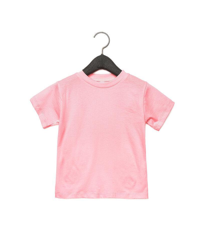 BELLA+CANVAS B3001T - Toddler Jersey Short Sleeve Tee