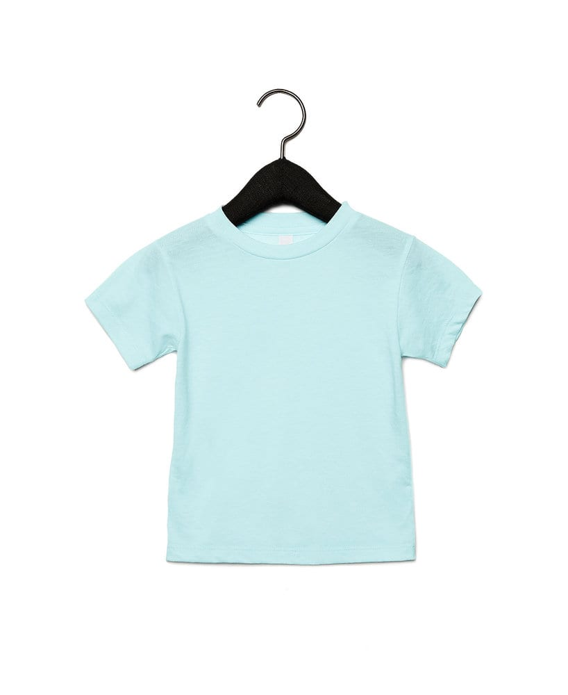 BELLA+CANVAS B3413T - Toddler Triblend Short Sleeve Tee
