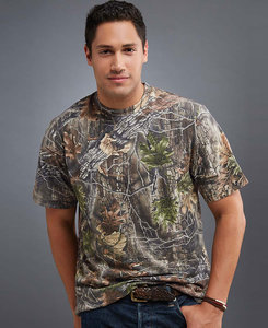 Code Five LA3960 - Adult Lynch Traditions Camo Tee