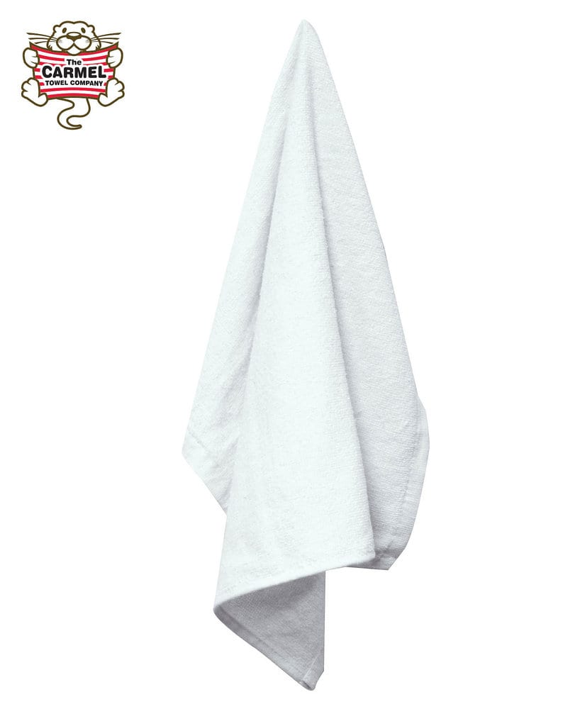 Liberty Bags C1118 - Legacy Fringed Rally Towel