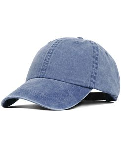 Liberty Bags F497 - Fahrenheit Washed Cotton Pigment Dyed Cap