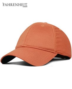 Liberty Bags F781 - Fahrenheit Textured Performance Fabric Cap