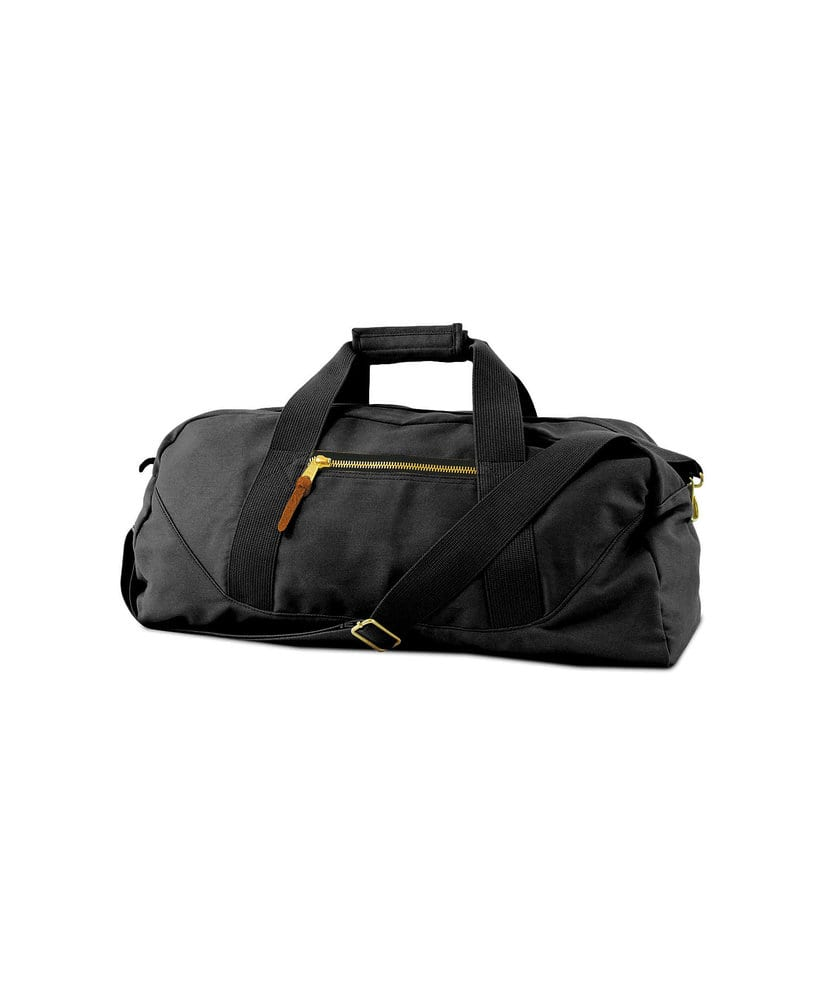 Liberty Bags LB3103 - Hardware Voyager Canvas Backpack