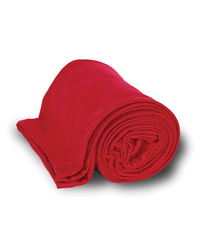 Liberty Bags LB8710 - Alpine Fleece Sweatshirt Blanket Throw