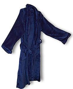Liberty Bags LB8723 - Alpine Fleece Mink Touch Luxury Robe