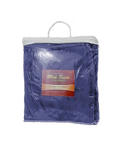 Liberty Bags LB8727 - Alpine Fleece Oversized Mink Blanket