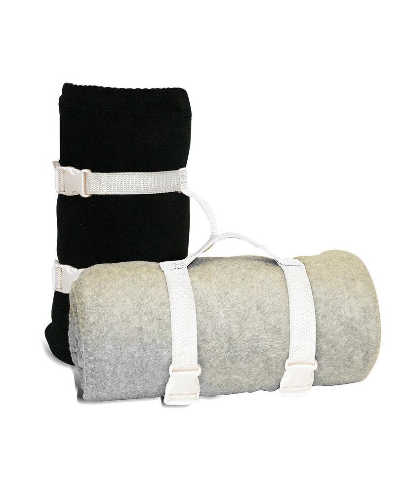 Liberty Bags LB8820 - Blanket Straps
