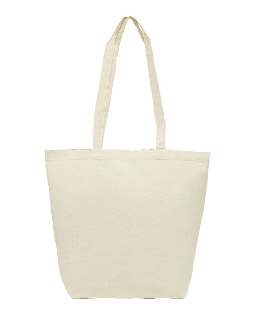 Liberty Bags LB8866 - Star of India Canvas Tote