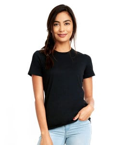 "Next Level NL3900A - Remera ""Boyfriend"" de EE.UU de mujer"