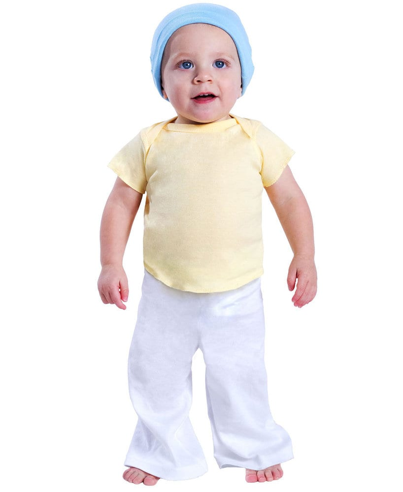 Rabbit Skins LA8310 - Infant Baby Rib Pant