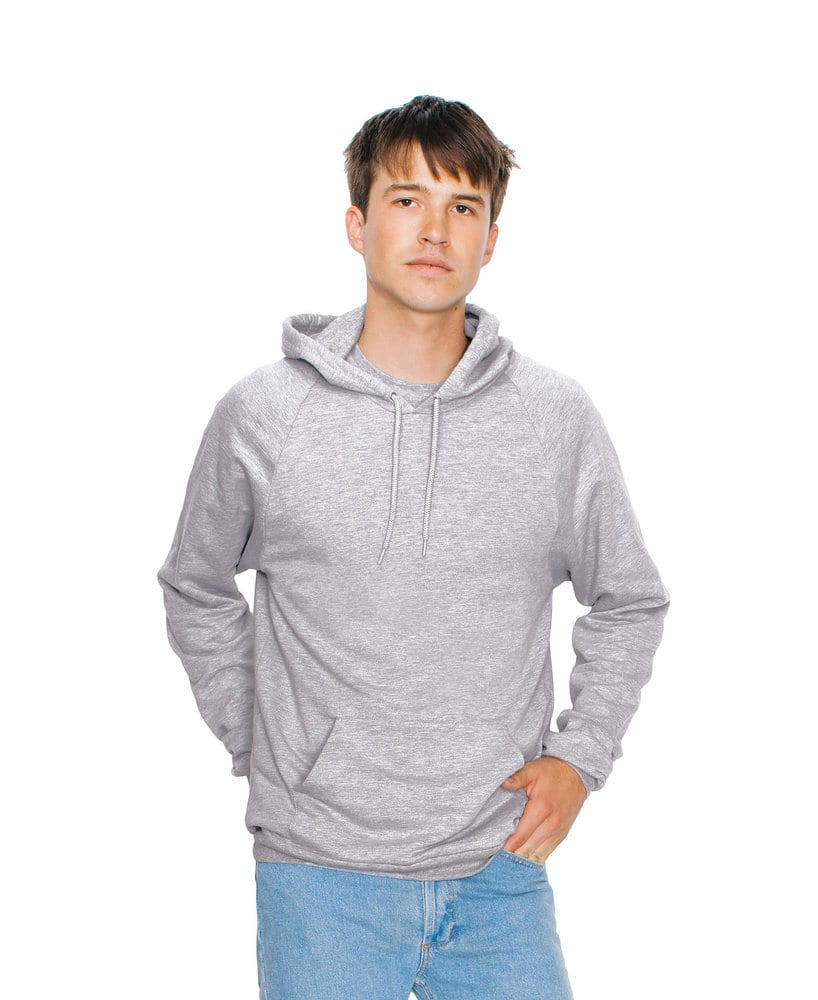 American Apparel AA5495W - California Pullover Hood Fleece