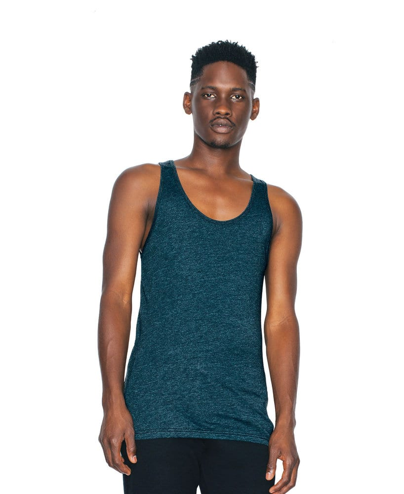 American Apparel AABB408W - Unisex Poly/Cotton Tank