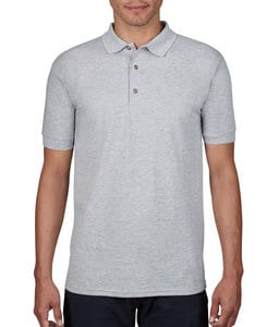 Anvil A6002 - Camisa Polo para adultos