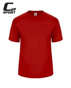 Badger BG5100 - C2 Adult Performance Tee