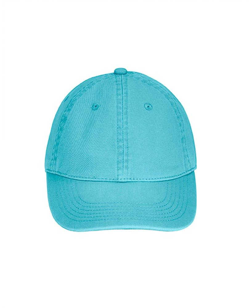 Comfort Colors CC0103 - Gorra de béisbol teñida