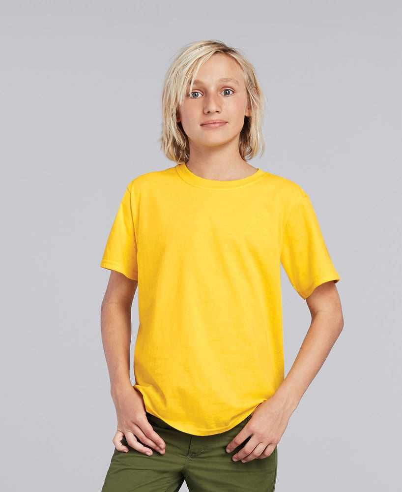 Gildan G64500B - Softstyle Youth Tee