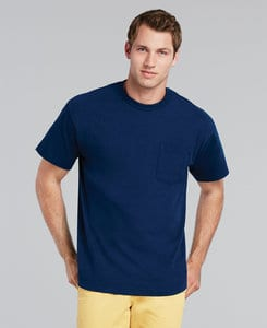 Gildan GH300 - Adult Hammer Pocket Tee