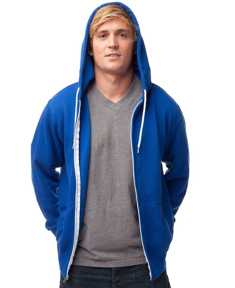 Independent Trading Co. AFX90U - Buzo con capucha para adultos