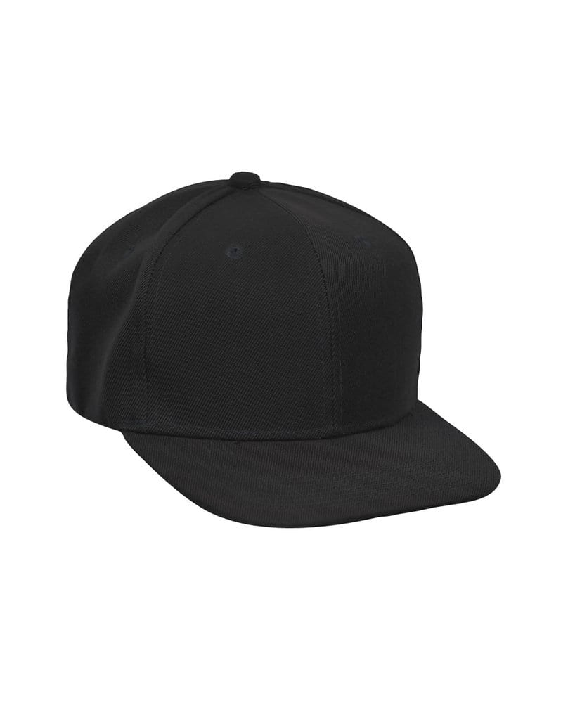 KC Caps KC6819 - Flat Bill Snap Back