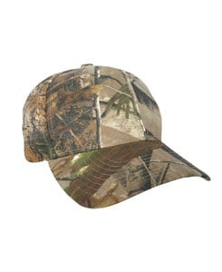 KC Caps KC7190 - REALTREE Advantage Cap