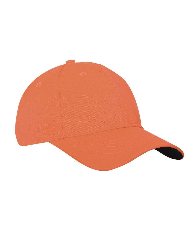 KC Caps KC8120 - Blaze Orange Cap