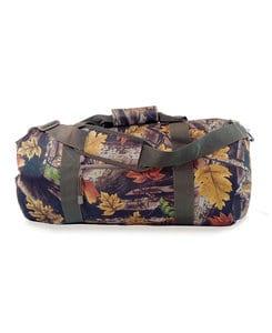 Liberty Bags LB5563 - Sherwood Camo Large Duffle