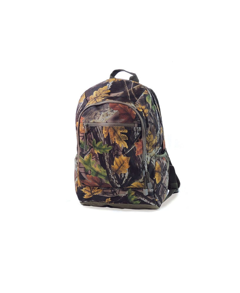 Liberty Bags LB5565 - Sherwood Camo Backpack