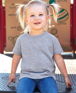 Next Level NL3110 - Remera de algodón para niños