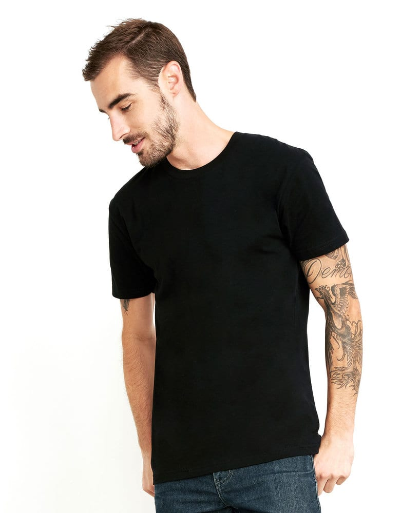 Next Level NL3600A - Men's USA Cotton Tee