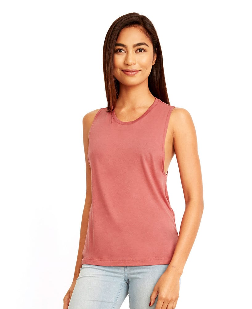 Next Level NL5013 - Musculosa Festival para mujer
