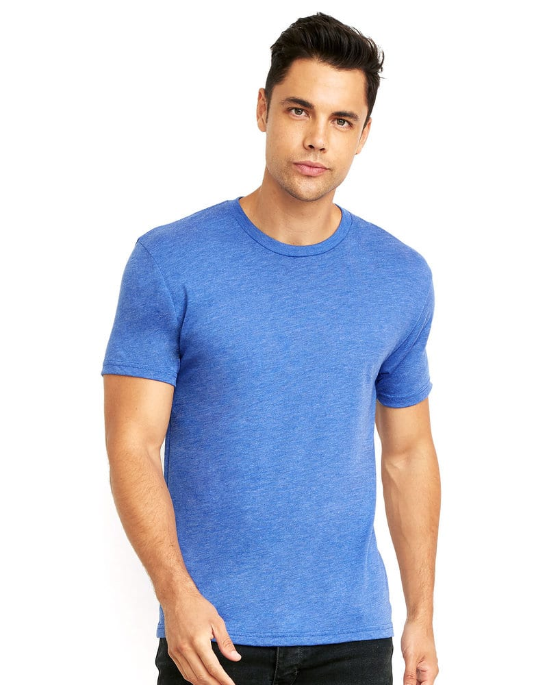 Next Level NL6010A - Men's USA Tri-Blend Tee