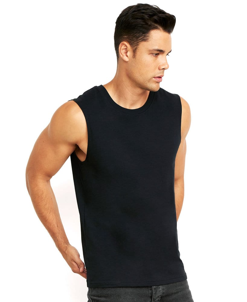 Next Level NL6333 - Musculosa para hombres