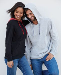 Next Level NL9301 - Unisex French Terry Pullover Hoody